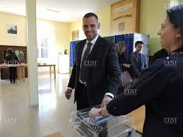 ouverture bureau de vote edition belfort héricourt montbéliard les élections dans les
