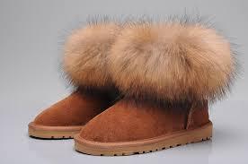 s ugg australia josette boots ugg mini 5854 fox fur boots ugg mini 5854 5854