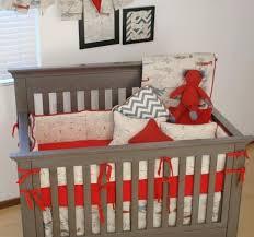 Airplane Crib Bedding Crib Bedding Soundbubble Club