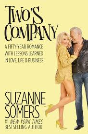 Marriage Caption Suzanne Somers Confesses The Secret To Her 40 Year Marriage