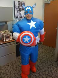 captain america spirit halloween the official website of northern illinois athletics