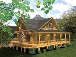 house plans log cabin the best of log cabin house plans with wrap around porches new