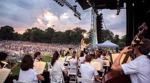 new york philharmonic concerts in the parks cortlandt park
