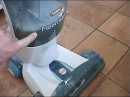 vax floormate floor cleaner review demonstration