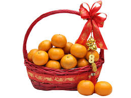 new years basket cna new year orange hers 24hr flower delivery