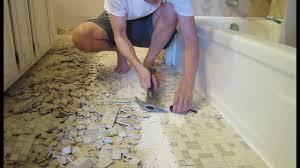 Remodel Cost Spreadsheet Bathroom Remodel Cost Estimate Materials Demo Floor Tile