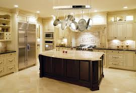 kitchen pot racks with lights amazon com all clad 773 magnatrack hanging pot rack with 12 hooks
