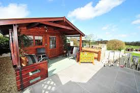 Luxury Cottages Cornwall by 5 Star Cottages Cornwall With A Private Sauna