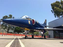 Maps Air Museum Museum Of Flying U2013 Santa Monica Ca
