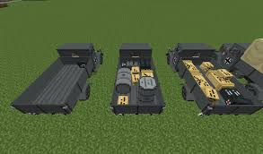 minecraft truck 1 7 10 ak u0027s vehicle content packs 3 1 minecraft smp de forum