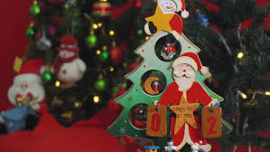 Christmas Decoration Light Up Presents by Close Up Of Decorated Christmas Tree With Wrapped Presents Stock