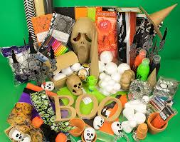 win a fabulous halloween craft bundle