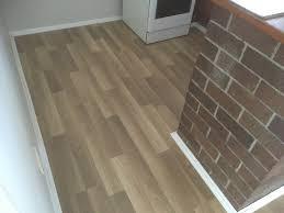 Composite Flooring Wpc Vinyl Flooring