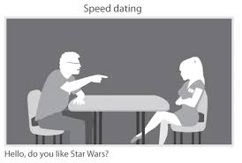 Geek Speed Dating Meme - geek speed dating know your meme