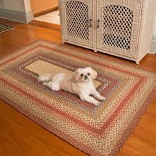 Pet Resistant Rugs Braided Rugs You U0027ll Love Wayfair