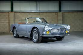 classic maserati for sale used 1960 maserati other models for sale in surrey pistonheads