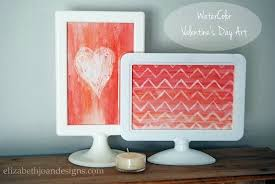 Valentines Day Home Decor by Valentine U0027s Day Home Decor 14 Beautiful Diy Ideas