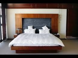 Modern Bed Frame Modern Bed Frames