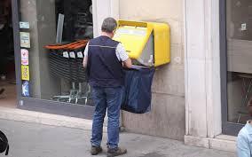 bureau de poste noisy le sec rosny sous bois noisy le sec les facteurs en grève ce lundi le