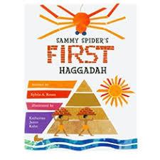 haggadah for passover haggadahs
