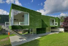 Eco Friendly House Ideas Eco House Ideas