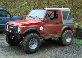 kaiser jeep lifted members