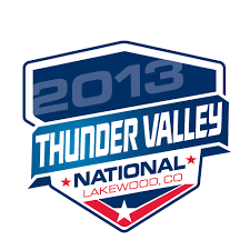 ama results motocross 2013 lucas oil pro motocross championship round 2 thunder valley