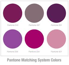 pink matches with what color colour matches i think pantone 242 would be a perfect balance
