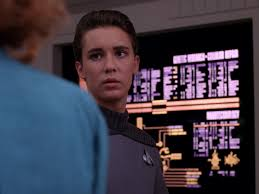 Shut Up Wesley Meme - top 5 most annoying wesley crusher moments for me anyway manic