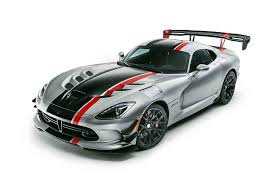 Dodge Viper Hellcat 2016 - the 2016 viper acr has 13 track records how does it do it