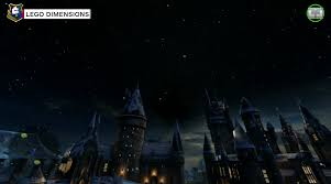 hogwarts of witchcraft and wizardry lego dimensions wikia