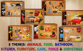 preschool kitchen furniture 384 puzzles for preschool android apps on play