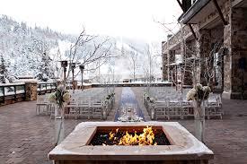 Wedding Venues In Utah Utah Destination Weddings A Winter Wonderland Wedding In Park City