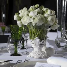 wedding table centerpieces simple wedding table decorations on a budget