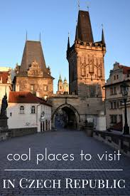 cool places to visit in czech republic