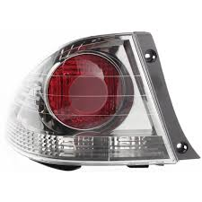 lexus is tail lights new 2002 2003 fits lexus is300 rear tail lamp left outer lx2818103