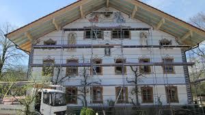 Autohaus Huber Bad Reichenhall Planen Bauen Und Sanieren Hans Huber Gerüstbau Gmbh Planen