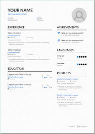 How To Write A Resume For A Job With Experience by How To Write A Resume For Your First Job Prepare Your Cv Resume