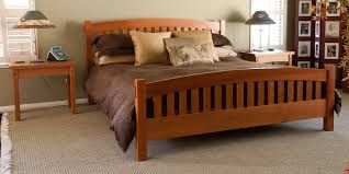 Arts And Craft Bedroom Furniture Quality Arts Crafts Bed
