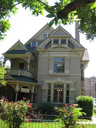many denver houses built during the 1880s and early 1890s are