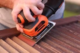 carteggiatrice per persiane black decker nuova levigatrice per persiane in legno con sistema