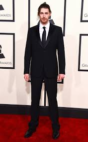 E Red Carpet Grammys Hozier From 2015 Grammys Red Carpet Arrivals Red Carpet