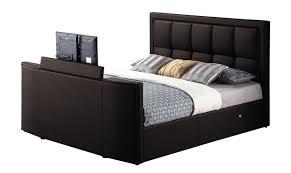 Kingsize Tv Bed Frame Tv Bed Frame King Size Azure King Size Tv Bed Frame Tv Bed Store