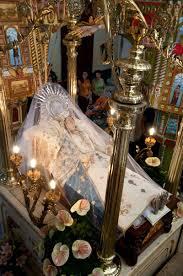 candelieri di nulvi the ritual visit nulvi