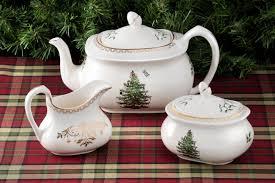 spode tree gold collection teapot spode usa