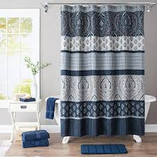 Better Homes And Gardens Bathroom Accessories Walmart Com by Best 25 Shower Curtains Walmart Ideas On Pinterest Curtains