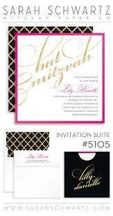 101 best invitations images on pinterest bat mitzvah invitations