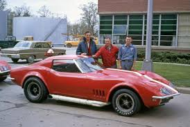 what is the year of the corvette six great corvettes in the past 60 years ny daily