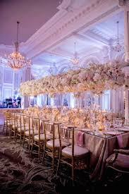 mariage deco 99 idées de décoration table mariage automne hiver qui vous
