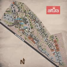 Energy Efficient Homes Floor Plans Community Site Plan Altura